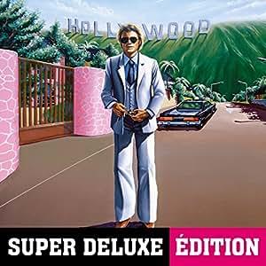 CD Hollywood digipack