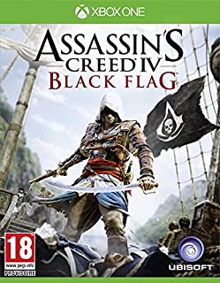 Assassin's Creed IV : Black Flag (B00CO4BETQ) | Amazon price tracker / tracking, Amazon price history charts, Amazon price watches, Amazon price drop alerts