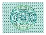 Wandteppich Wandbehang Indisch Wandtuch Mandala Hippie Teppich Tagesdecke Mandala Tuch Wand Strandtuch Tücher Indisches Wandbehänge Wandtücher Tagesdecken Boho Indien Wandteppiche 200CM X 150CM