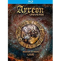 Ayreon - Ayreon Universe - Best Of Live