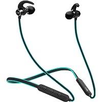 boAt Rockerz 255 Sports in-Ear Bluetooth Neckband Earphone with Mic(Ocean Blue)
