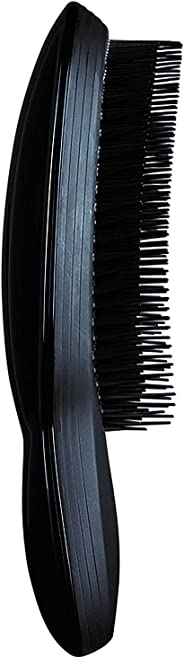 Tangle Teezer The Ultimate Hairbrush Black, 1er Pack (1 x 1 Stück)