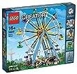 LEGO 10247-Ferris Wheel