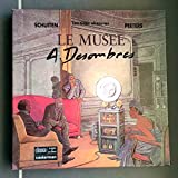 LES CITES OBSCURES TOME 6 - LE MUSEE A.DESOMBRES