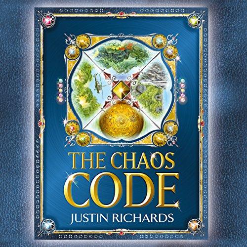The Chaos Code  Audiolibri