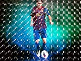 NiceLook 3D Design Football Lovers Lapto...