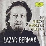 Lazar Berman - The Deutsche Grammophon Recordings