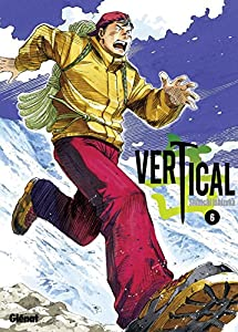 Vertical Edition simple Tome 6