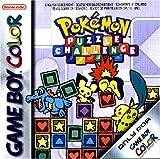 Pokémon Puzzle Challenge -