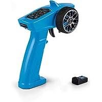 Carson 500500100 Reflex Wheel Start 2.4G Radio-Accessoire pour véhicules, télécommande RC, modélisme, 3 canaux…