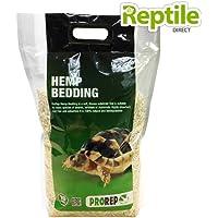 ProRep Hemp Bedding, 10 Litre
