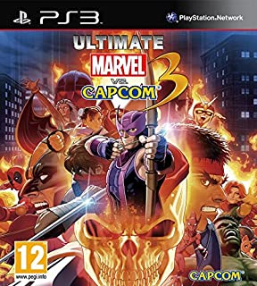 Ultimate Marvel vs Capcom 3 : fate of two worlds (B005EY2GBI) | Amazon price tracker / tracking, Amazon price history charts, Amazon price watches, Amazon price drop alerts