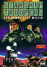 Starship Troopers - Der Kampf geht weiter (Zeichentrick) hier kaufen