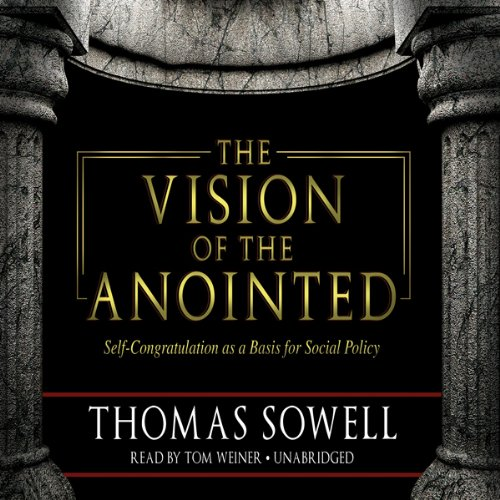 The Vision of the Anointed  Audiolibri