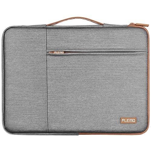 Plemo-Funda-para-Porttiles-13-Pulgadas-Protectora-para-Ordenador-Porttil-MacBook-Notebook-Impermeable