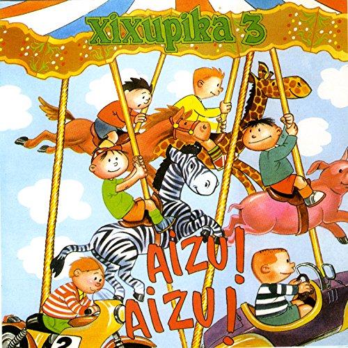 Xixupika 3 - Aizu Aizu