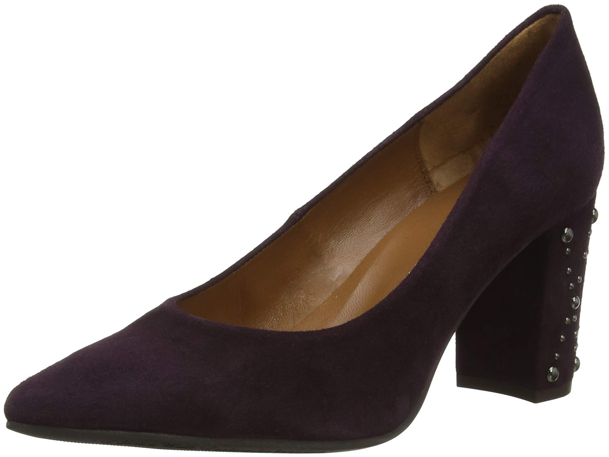 PEDRO MIRALLES 24751, Zapatos de tacón con Punta Cerrada Mujer