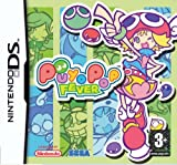 Puyo Pop Fever (Nintendo DS)
