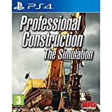 Professional Construction: The Simulation (PS4)