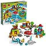 LEGO Duplo Alrededor del Mundo - Juegos de construcción (Multi)