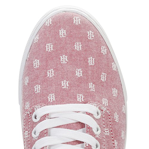 Tommy Hilfiger Donna Tango Rosso Jeanne 2D2 Sneaker Tango Rosso