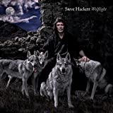 Steve Hackett: Wolflight (Audio CD)