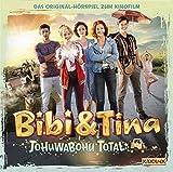 Hörspiel 4.Kinofilm: Tohuwabohu total - Bibi & Tina