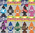 Little Trees Air Freshener : everything £5 (or less!)