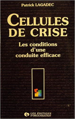 Telecharger Un Livre Audio Gratuit Cellules De Crise Les