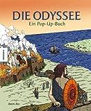 Die Odyssee - Ein Pop-Up-Buch