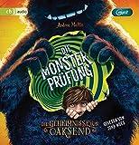 Die Geheimnisse von Oaksend - Die Monsterprüfung