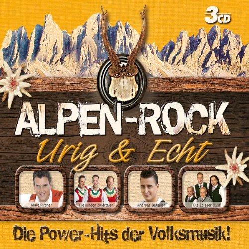 Alpen-Rock - Urig & Echt