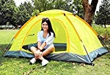 Ozoy Picnic Camping Portable Waterproof Tent For 6 Person