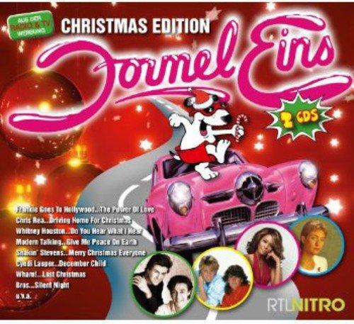 Christmas Edition (2 CDs)