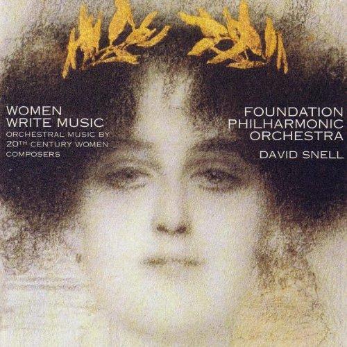 Frauen Schreiben Musik