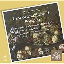 Monteverdi : Le Couronnement de Poppée