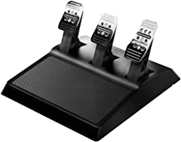 Thrustmaster-T3PA WIDE PEDAL SET WITH 3PEDALS - PC/ PS3/ PS4/ Xbox One (PS4)