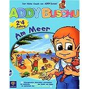 ADDY Buschu - Am Meer