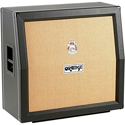 Orange – ppc412adb – Altavoz ad series, 4 x 12, 240 W, pan Copa,