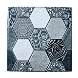 30X30Cm Retro 3D Brick Textur Tapete Wasserdichte Fliesen Aufkleber 4 Mm Dicke Wandaufkleber Für Cafe Restaurant Wohnkultur