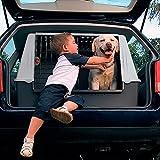 Ferplast 73100021W1 Autotransportbox ATLAS CAR 100, für Hunde - 4