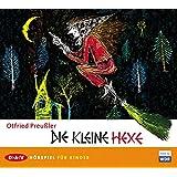 Die kleine Hexe: Hörspiel (2 CDs)