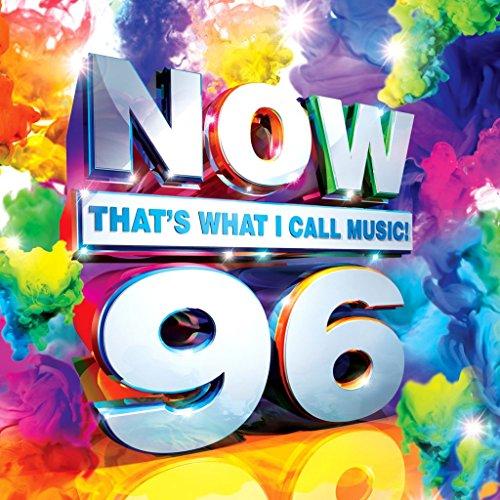 Preisvergleich Produktbild Now That's What I Call Music! 96: 2CD