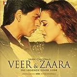 Veer & Zaara (Deluxe Edition) - Ost