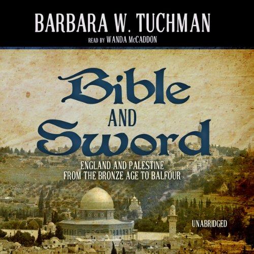 Bible and Sword  Audiolibri