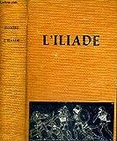 L'iliade - Albin michel
