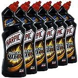 HARPIC MAX Power Plus - Original WC-Reiniger 750ml (6)