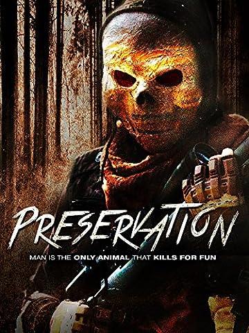 Preservation (2014) [dt./OV]