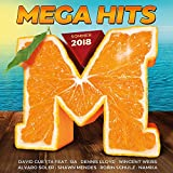 Image of MegaHits Sommer 2018 [Explicit]