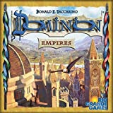 Rio Grande Games Rgg530 Dominion Empires Jeu de cartes